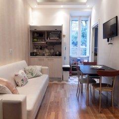Апартаменты Sweet Rome Apartment комната для гостей фото 2
