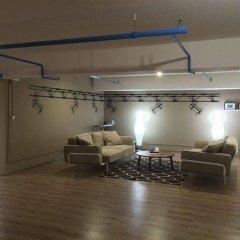 Garage Hostel