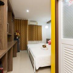 Отель Le Clarita Бангкок фото 7