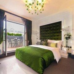 The Exhibitionist Hotel комната для гостей фото 5