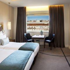 Tivoli Lisboa Hotel комната для гостей фото 3