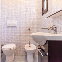 Отель Villa Augusta Лечче ванная фото 2