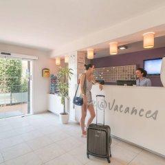 Отель Pierre & Vacances Residence Salou Испания, Салоу - отзывы, цены и фото номеров - забронировать отель Pierre & Vacances Residence Salou онлайн интерьер отеля фото 2