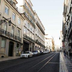 Отель Alecrim Ao Chiado Лиссабон фото 4
