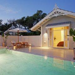 Отель Centara Grand Beach Resort & Villas Hua Hin Таиланд, Хуахин - 2 отзыва об отеле, цены и фото номеров - забронировать отель Centara Grand Beach Resort & Villas Hua Hin онлайн фото 5