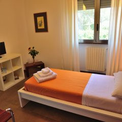 Отель Bed and Breakfast La Villa Бари комната для гостей фото 3