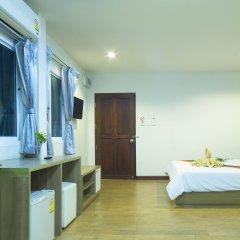 Отель Sea Breeze Jomtien Residence Таиланд, Паттайя - отзывы, цены и фото номеров - забронировать отель Sea Breeze Jomtien Residence онлайн удобства в номере
