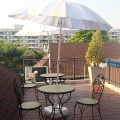 Отель Murraya Residence фото 9
