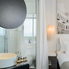 Отель Gordon By The Beach Тель-Авив ванная фото 2