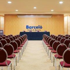 Отель Barcelo Fuerteventura Thalasso Spa Коста-де-Антигва интерьер отеля фото 3