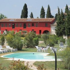 Отель Borgo San Giusto Эмполи фото 7