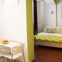 Отель Checkvienna - Sternwartestrasse Вена комната для гостей