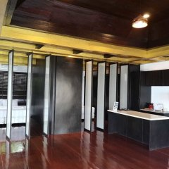 Отель Koo Fah Keang Talay Resort комната для гостей фото 3