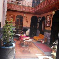 Отель Riad Mamma House Марокко, Марракеш - отзывы, цены и фото номеров - забронировать отель Riad Mamma House онлайн фото 8