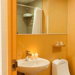 Отель Mision Express Merida Altabrisa ванная фото 2