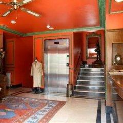 Отель La Galeria Сан-Себастьян интерьер отеля фото 2