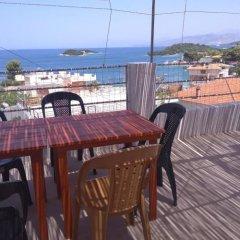 Отель Vila Ester Албания, Ксамил - отзывы, цены и фото номеров - забронировать отель Vila Ester онлайн питание