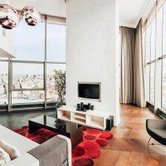 The Elysium Istanbul Турция, Стамбул - 1 отзыв об отеле, цены и фото номеров - забронировать отель The Elysium Istanbul онлайн комната для гостей