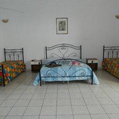 Отель B&B Borgo Pace Лечче комната для гостей фото 3