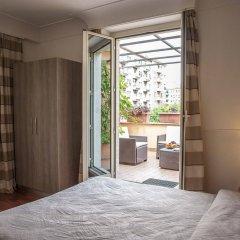 Отель Delle Province Италия, Рим - 5 отзывов об отеле, цены и фото номеров - забронировать отель Delle Province онлайн комната для гостей фото 5