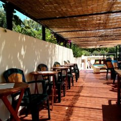 Отель Kalithea Sun & Sky Греция, Родос - отзывы, цены и фото номеров - забронировать отель Kalithea Sun & Sky онлайн питание фото 2