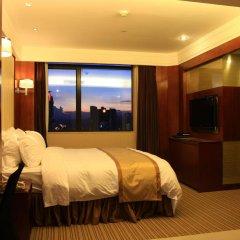 Shenzhen Sichuan Hotel Шэньчжэнь удобства в номере