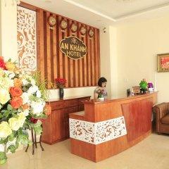 An Khanh Hotel Далат интерьер отеля фото 3