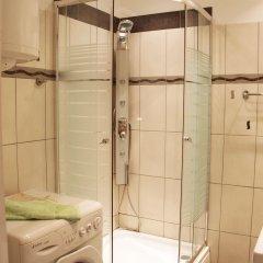 Отель Checkvienna - Sternwartestrasse Вена ванная