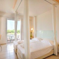 Отель Afandou Bay Resort Suites комната для гостей фото 3