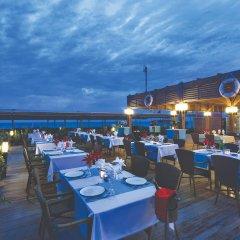 Отель Crystal Waterworld Resort And Spa Богазкент помещение для мероприятий фото 2