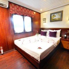 Отель Imperial Classic Cruise Halong комната для гостей фото 5