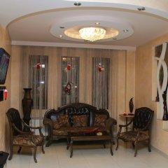 Aleppo Hotel интерьер отеля