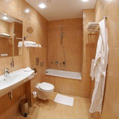 EA Hotel Sonata ванная