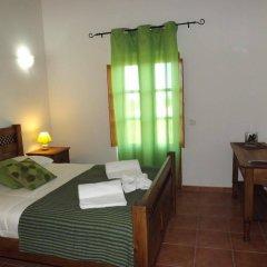 Отель Casa de Campo Vale do Asno комната для гостей фото 3