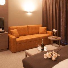 The Lodge Hotel - Golfclub Eppan Аппиано-сулла-Страда-дель-Вино комната для гостей фото 2