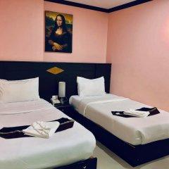 Отель Hollywood Inn Love комната для гостей фото 15