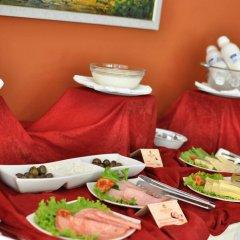 Отель Theranda Албания, Тирана - отзывы, цены и фото номеров - забронировать отель Theranda онлайн питание