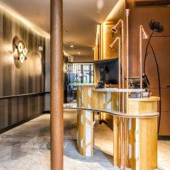 Hotel De Paris Париж интерьер отеля
