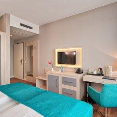 Отель Hollywood Media Hotel Германия, Берлин - 1 отзыв об отеле, цены и фото номеров - забронировать отель Hollywood Media Hotel онлайн удобства в номере фото 2