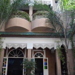 Отель Riad L'Arabesque фото 21