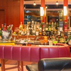 Отель SHG Hotel Antonella Италия, Помеция - 1 отзыв об отеле, цены и фото номеров - забронировать отель SHG Hotel Antonella онлайн гостиничный бар