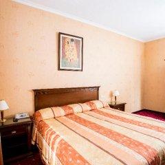 Гостиница Europa 3* Стандартный номер с различными типами кроватей фото 13