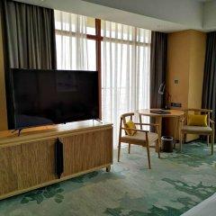 Siko Grand Hotel Suzhou Yangcheng комната для гостей фото 2
