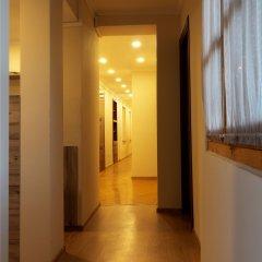 Hotel Tiflis Garden интерьер отеля
