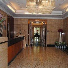 Отель Bangtai International Apartment Китай, Гуанчжоу - отзывы, цены и фото номеров - забронировать отель Bangtai International Apartment онлайн интерьер отеля фото 3