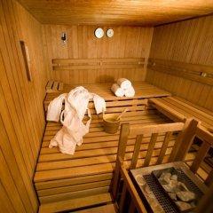 Отель Cresta Sun Швейцария, Давос - отзывы, цены и фото номеров - забронировать отель Cresta Sun онлайн бассейн фото 3
