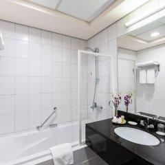 Отель Arabian Park Hotel ОАЭ, Дубай - 1 отзыв об отеле, цены и фото номеров - забронировать отель Arabian Park Hotel онлайн ванная