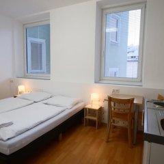 Отель Easy Room Hostel Vienna Австрия, Вена - отзывы, цены и фото номеров - забронировать отель Easy Room Hostel Vienna онлайн комната для гостей фото 2