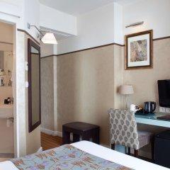 Отель Eiffel Seine Париж удобства в номере