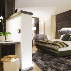 Sport Hotel Majarè Долина Валь-ди-Фасса комната для гостей